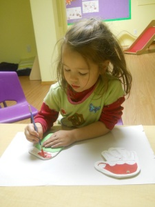 6 painting red bella 1